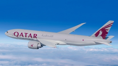 Qatar Airways to Start Int'l Flights from Pakistan