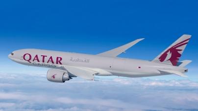 Qatar Airways to Start Int'l Flights from Pakistan