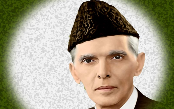 Quaid-e-Azam's Statue to Grace Lincoln's Inn