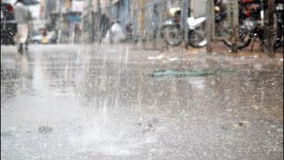 Quetta Receives First Snowfall of Winter