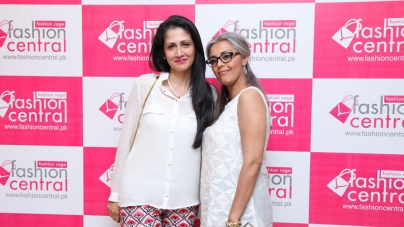 Fashion Central Launched New Multi Brand Outlet in DHA Lahore