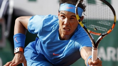 Rafael Nadal Dismisses Djokovic Clash As 'Not Vital'