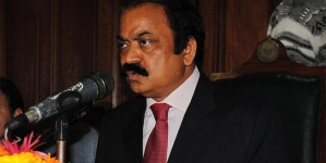 PML-N Senior Leader Rana Sanaullah Arrested
