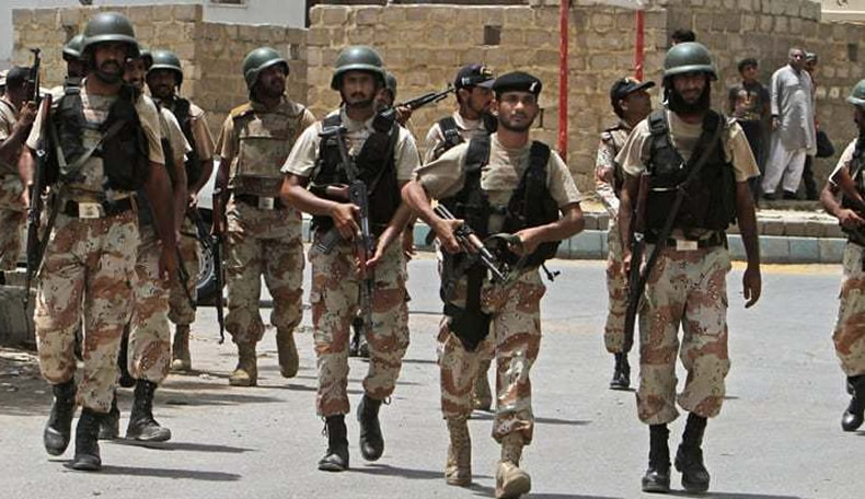 Rangers ask MQM