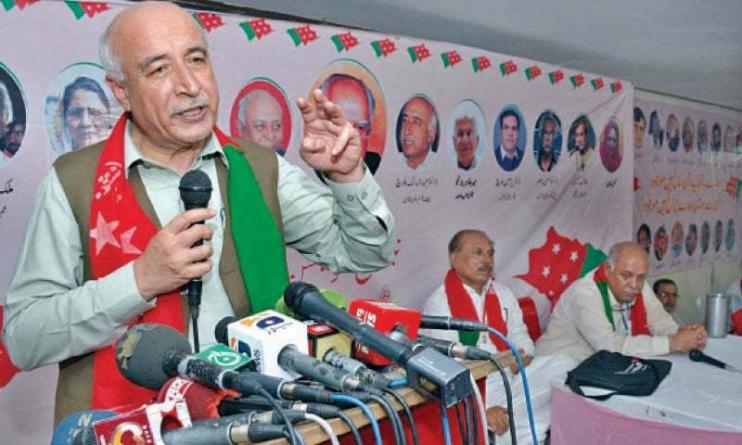 Reforms have changed Balochistan: Dr Malik