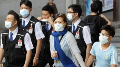 S. Korea Reports 16th MERS Death, Five New Cases