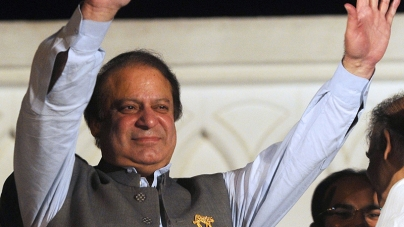 SC Dismisses All Petitions Seeking PM Nawaz's Disqualification