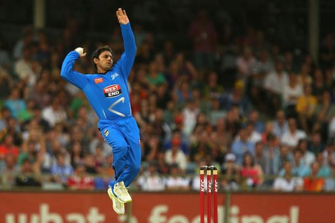 Saeed Ajmal's Bowling Action to be Retested on Monday