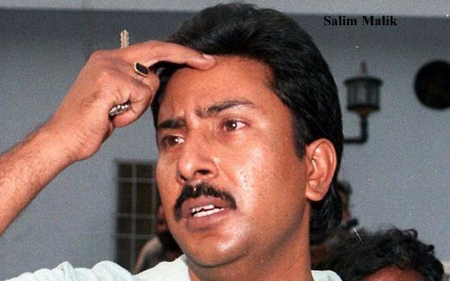 Salim Malik