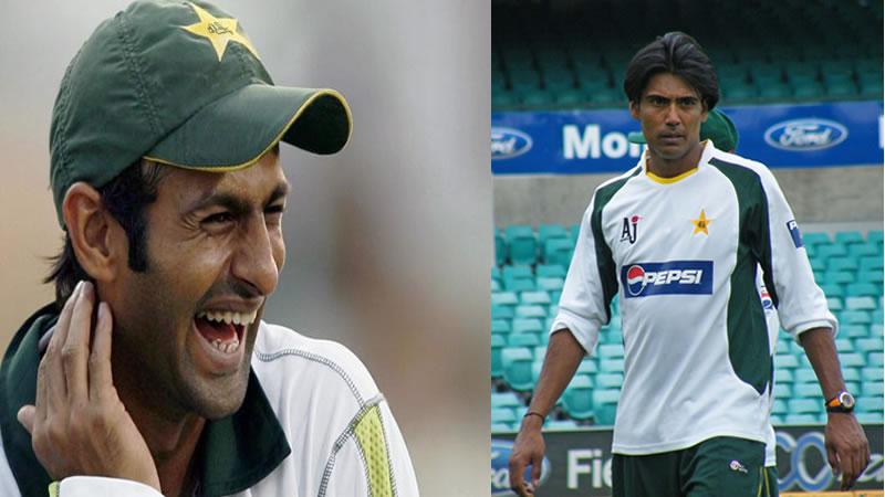 Sami, Malik in Pakistan's