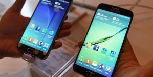 Samsung Banks On New Smartphone Roll Out