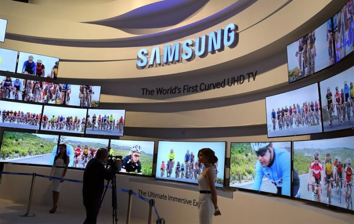 Samsung Plans Initial Production Of 5 Mln Galaxy S7 Phones
