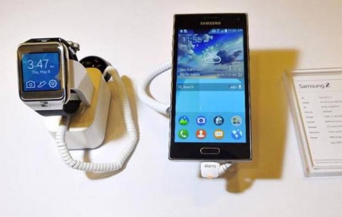 Samsung Unveils New TV Platform to Cut Google Reliance