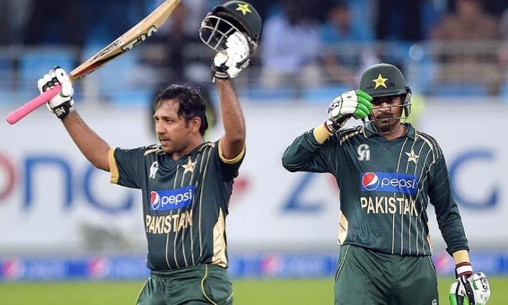 Sarfraz steers Pakistan to 7-wicket win over New Zealand