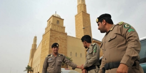 Saudi Arabia Beheads Pakistani for Drug Smuggling