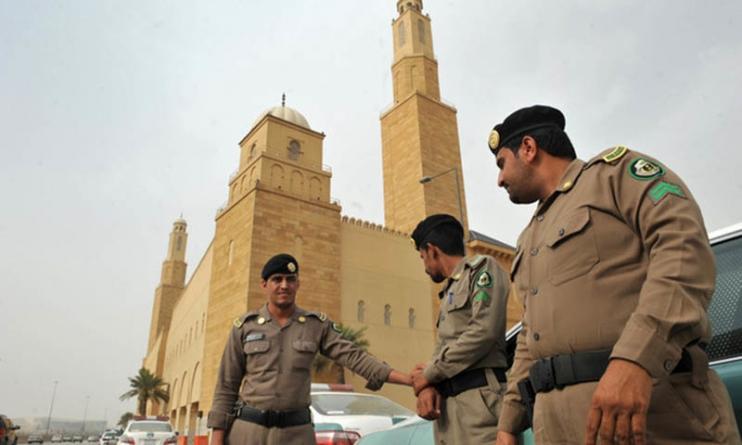 Saudi Arabia Beheads 8th Pakistani Since mid-October