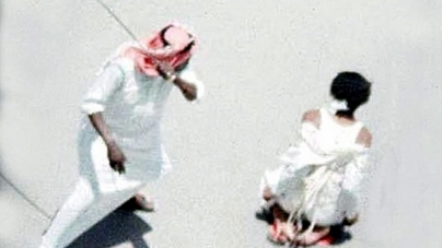 Saudi Beheads Murderer, 5th Execution Under New King