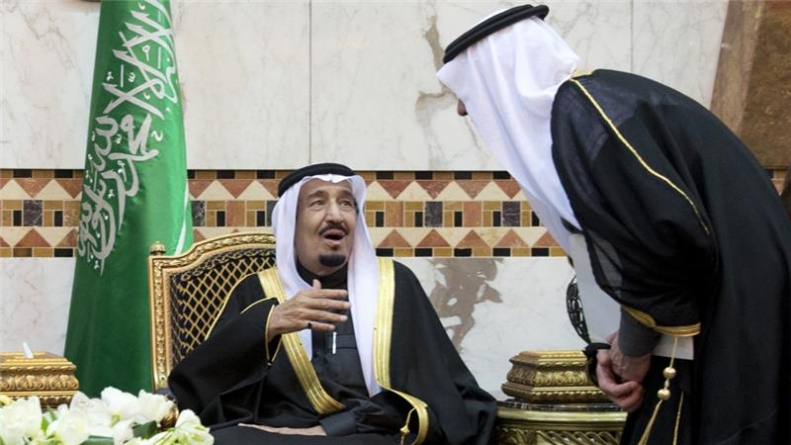 Saudi king Replaces Crown Prince in Cabinet Reshuffle