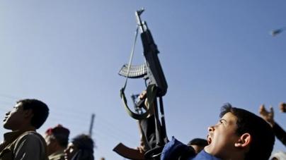 Yemen Conflict: Saudi-led Coalition Resumes Air Strikes
