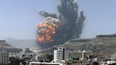 Saudi-Led Coalition Announces End to Yemen Operation