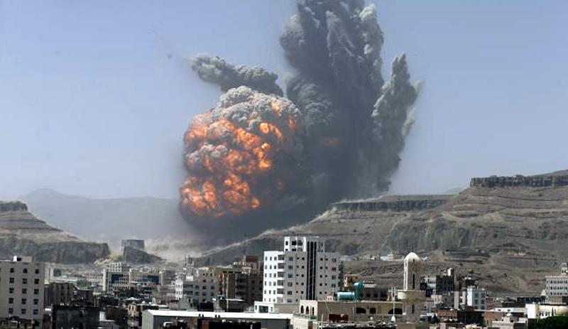 Saudi ends military operation