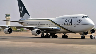 PIA to Acquire 12 Planes On Dry Lease