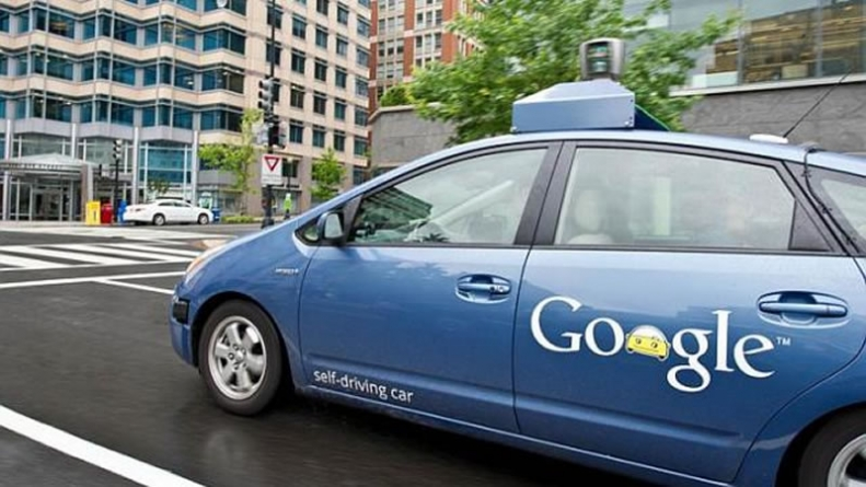 Self Driving Cars Hold Key to Future Highway: Google exec