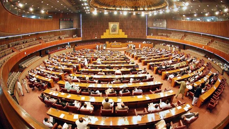 Senate Polls on March 5 Under New Schedule