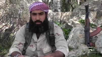 Senior Nusra Front Commander Killed in Syria Air Strike