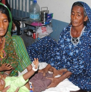Eight More Children die in Tharparkar
