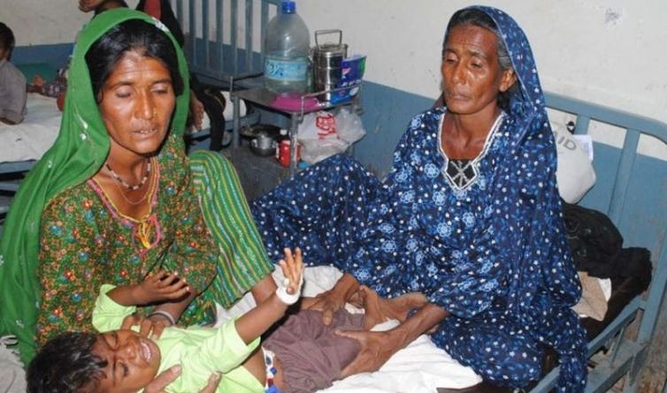 Eight More Children die in Tharparkar