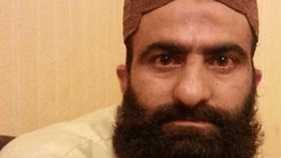 Shafqat Hussain Executed at Karachi Central Jail