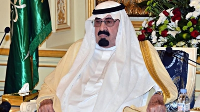 Saudi King Shah Abdullah Dies; Salman Becomes New King