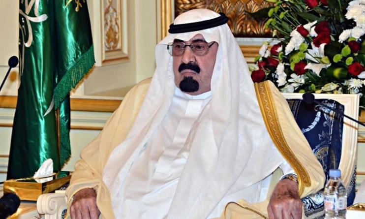 Saudi King Shah Abdullah Dies; Salman Becomes New King