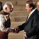 Nawaz Sharif Greets Modi, Calls For Friendly Ties