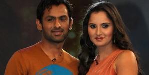 Shoaib Malik denies rumours of rift with Sania Mirza