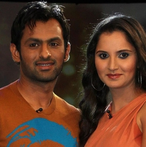 Shoaib Malik denies rumours of rift with Sania Mirza