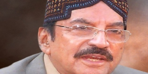 Sindh CM Announces Rs 20 mln Aid for KP Cyclone Victims