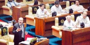 Sindh Budget — Urban Renewal