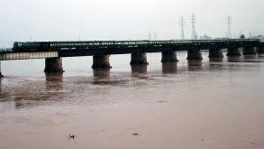 'Sindh Never Took Water Disputes to CCI'