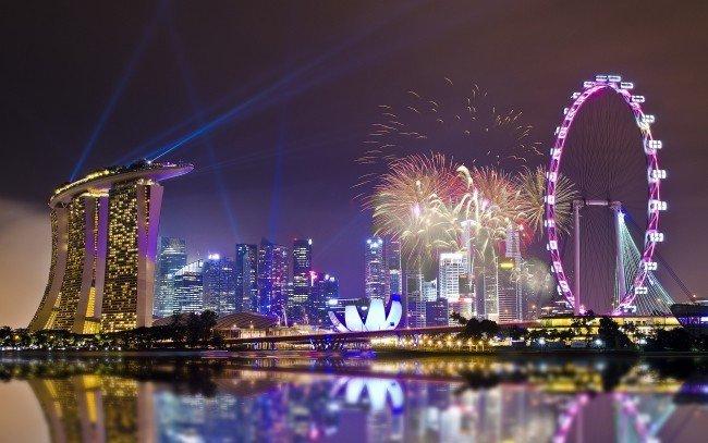 Singapore City, Singapore