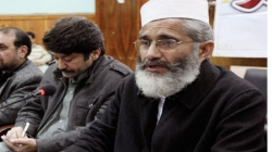Siraj Wants Voting Right for Expats in KSA