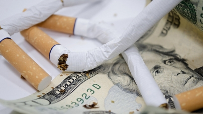 Smokers More Likely to Think Cancer is a Death Sentence