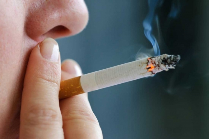 Metabolism Pointer for Quitting Smoking