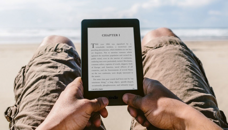 Some Kindle Book Authors to be Paid Per Page Read