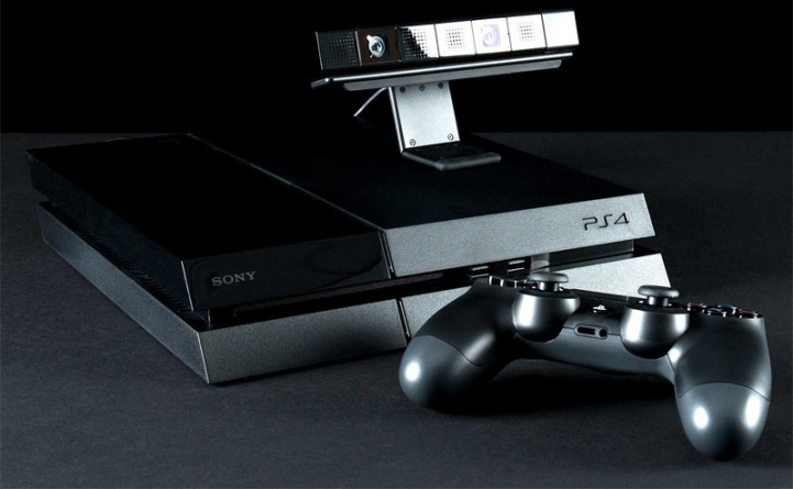 Sony Is Planning To Launch Playstation 4 In China