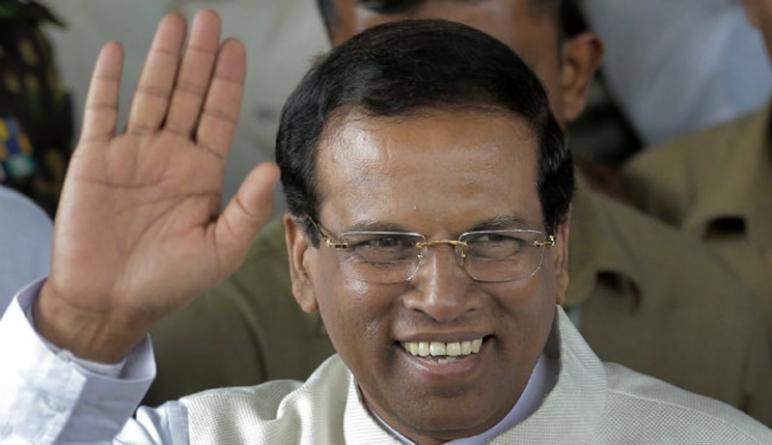 Sri Lankan President to Visit Pakistan on April 5