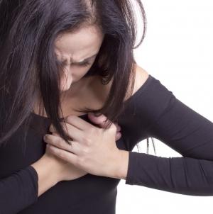 Heart Attack Test 'Cuts Hospital Stays'