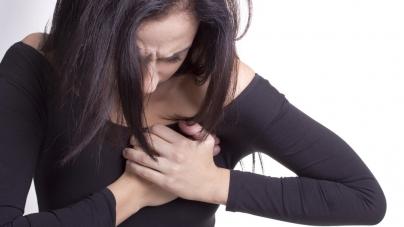 Study Links Heartburn Drugs to Higher Heart Attack Risk