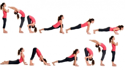10 Most Amazing Exercises to Get Perfect Butt
